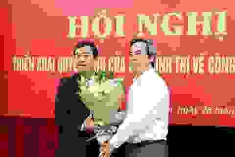 Bộ Chính trị, Ban Bí thư Trung ương Đảng điều động, phân công cán bộ