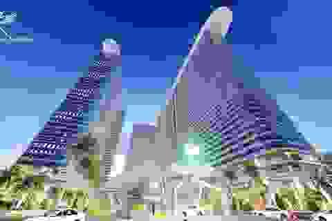 Sunshine Group và chiến lược tái cấu trúc thị trường bất động sản siêu sang