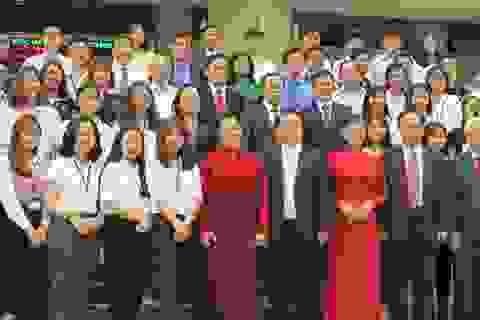 Chủ tịch Quốc hội Nguyễn Thị Kim Ngân: Tự chủ đại học phải gắn chặt với cơ chế giải trình
