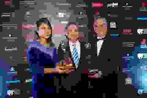 Vietravel 6 năm liên tiếp đạt giải thưởng Du lịch thế giới - WTA 2018