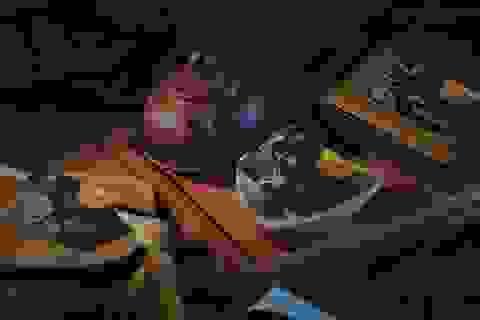 """""""Bí kíp"""" tặng quà Trung Thu vừa sang trọng, tế nhị mà thiết thực"""