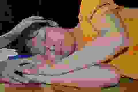 Nỗi đớn đau của người phụ nữ suy thận giai đoạn cuối, 2 lần mất con