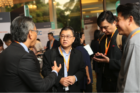 Hội nghị chuyên đề trong chuỗi sự kiện In Style . Hong Kong tại TP.HCM