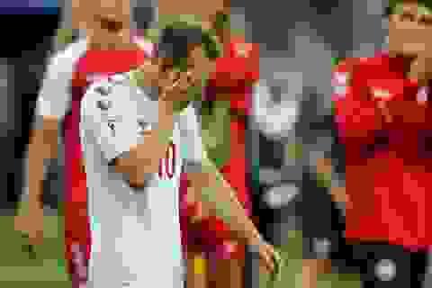 Cầu thủ đình công, đội tuyển Đan Mạch phải triệu tập… đội futsal