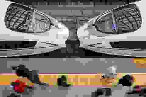 Trung Quốc ra sức cứu vớt dự án tỷ USD tại Malaysia