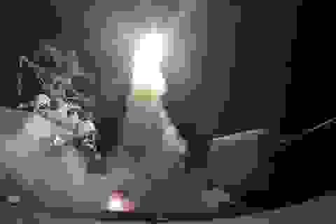 Mỹ cảnh báo đáp trả chớp nhoáng nếu Syria dùng vũ khí hóa học