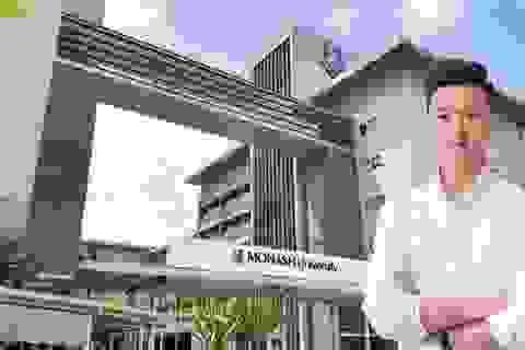 """Hội thảo """"Đại học Monash - Lựa chọn hoàn hảo cho tương lai"""""""