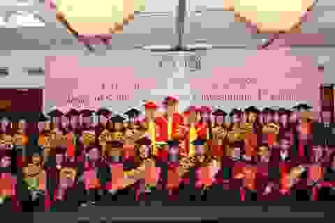 Học viện Tài chính tuyển sinh Thạc sỹ Tài chính & Đầu tư khóa 9 (MSc9)