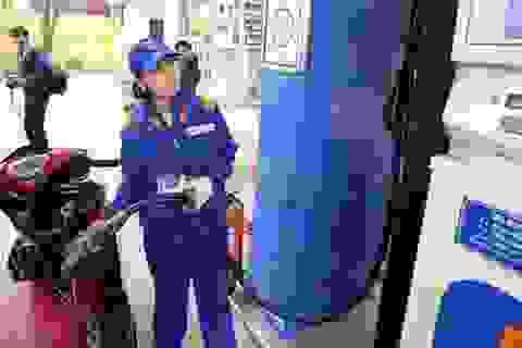 Xăng dầu đồng loạt tăng giá kể từ 15h chiều nay