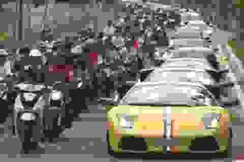 Việt Nam đứng thứ 3 thế giới về tốc độ tăng trưởng nhóm siêu giàu
