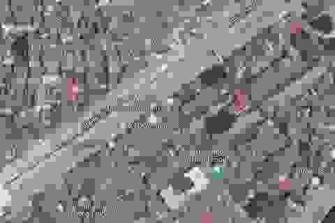 Nhà cao tầng Hà Nội rung lắc do ảnh hưởng động đất từ Trung Quốc