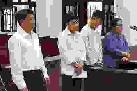 Bác kháng cáo của nguyên Chi cục trưởng thi hành án tham ô tài sản