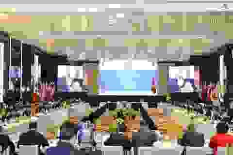 Lãnh đạo Trung Quốc nói về tầm quan trọng của hòa bình trong khu vực