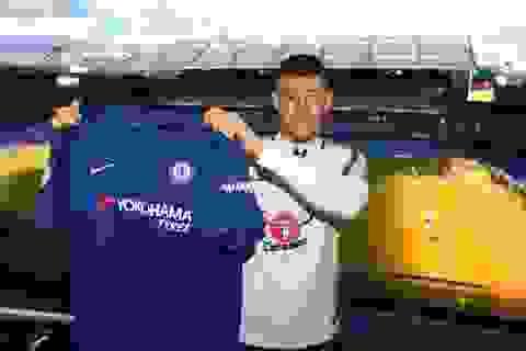 Chelsea chính thức chiêu mộ sao Everton với giá bèo