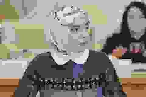 Nhà báo Hồi giáo tranh cử tổng thống Nga với ông Putin