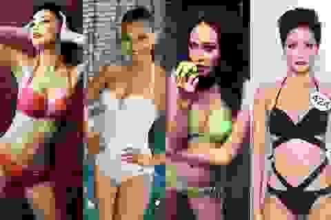 Những nhan sắc người dân tộc nổi bật nhất showbiz Việt