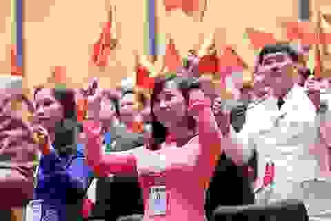 10 sự kiện, hoạt động tiêu biểu của tuổi trẻ Việt Nam năm 2017 do TW Đoàn bầu chọn