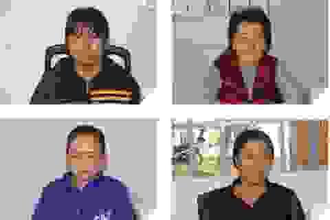 Giải cứu 3 phụ nữ suýt bị bán sang Trung Quốc