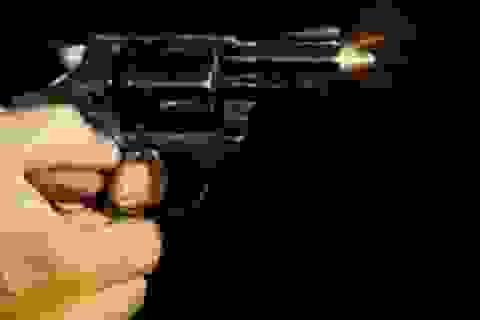 Sau 3 ngày lẩn trốn, nghi phạm vụ nổ súng bắn chết người đầu thú