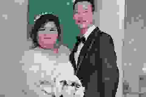"""Gặp lại cặp đôi """"vợ hơn chồng 50kg"""" từng gây xôn xao dư luận"""