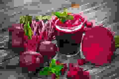 10 loại thực phẩm lành mạnh giúp thanh lọc và thải độc