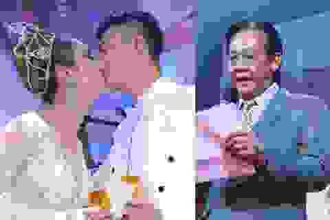"""Bố Lâm Khánh Chi chia sẻ niềm hạnh phúc nhất trong đời khi được gọi """"cha vợ"""""""