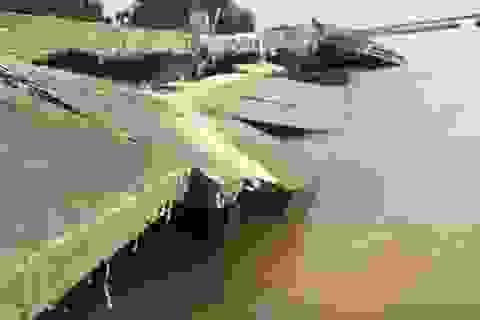 Quảng Trị phân bổ 50 tỷ đồng khắc phục hậu quả thiên tai