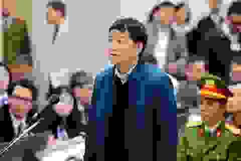 Ông Đinh La Thăng: Giao PVC làm tổng thầu là do sức ép