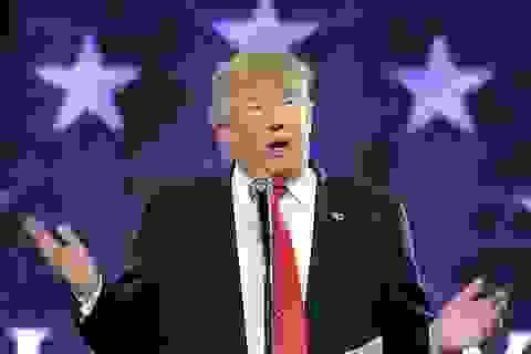 """Ông Trump tung video """"khoe"""" thành tựu năm đầu làm tổng thống"""
