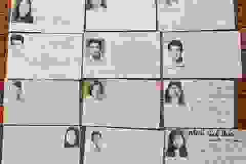 """Bộ sưu tập """"độc nhất vô nhị"""" của cựu giảng viên Hán Nôm 80 tuổi"""