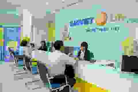 Năm 2017, Bảo Việt Nhân thọ tiếp tục khẳng định vị thế dẫn đầu thị trường
