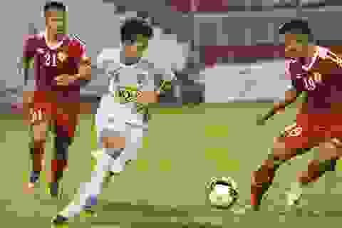 Bóng đá Việt Nam năm 2018: Chờ đợi những tín hiệu vui