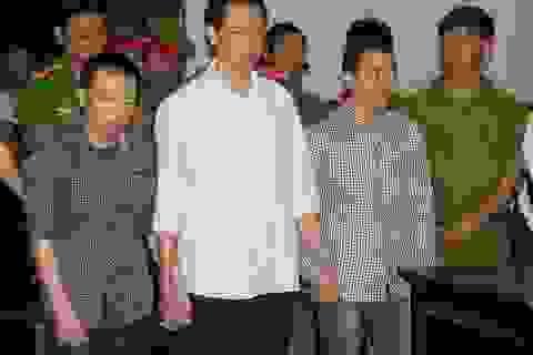 Vụ nổ súng 16 người thương vong: Ba bị cáo phạm tội giết người kháng án
