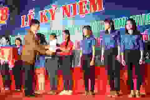 Quảng Ngãi: Tuyên dương học sinh, sinh viên học tập và rèn luyện tốt