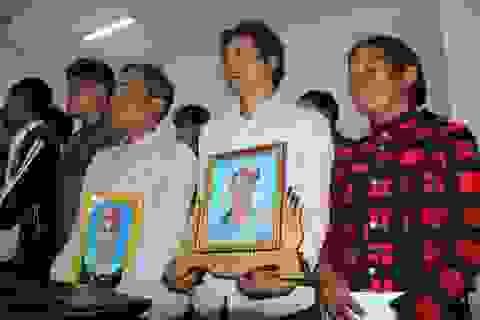Vụ nổ súng ở Đắk Nông: 2 gia đình nạn nhân xin giảm hình phạt cho các bị cáo