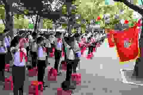 Quảng Bình: HS-SV vùng thiệt hại môi trường biển được hỗ trợ 13 tỷ đồng