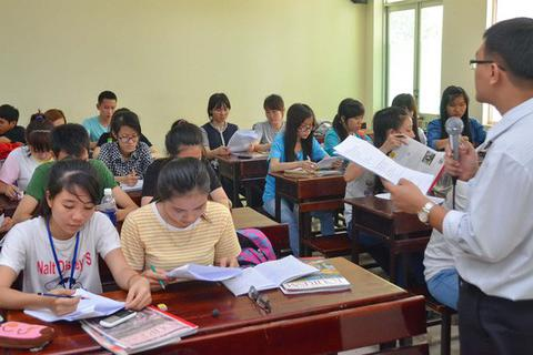 Người lao động đang đóng BHTN được hỗ trợ học nghề