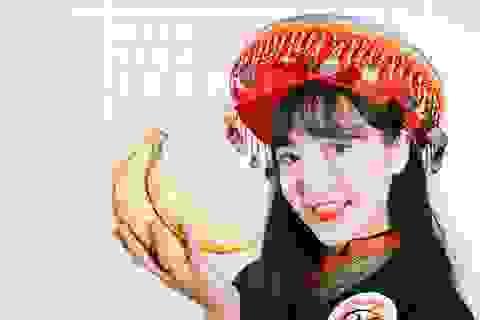 Chiêm ngưỡng nhan sắc top 8 nữ sinh Việt tại Nhật xinh đẹp nhất năm 2017