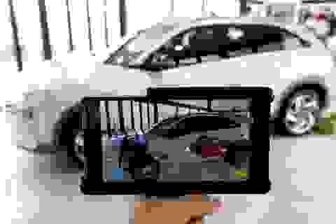 Hyundai cân nhắc mở nhà máy tại Việt Nam