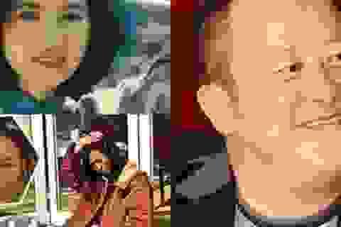 """Chân dung """"ông trùm"""" làng giải trí Hong Kong đang vướng hàng loạt bê bối tình dục"""