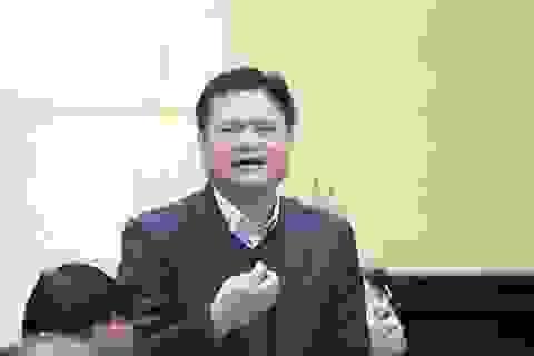 Hà Nội sẽ thí điểm Bí thư kiêm Chủ tịch UBND quận, phường