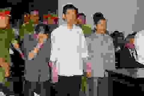 Vụ nổ súng ở Đắk Nông: Tử hình đối tượng trực tiếp nổ súng