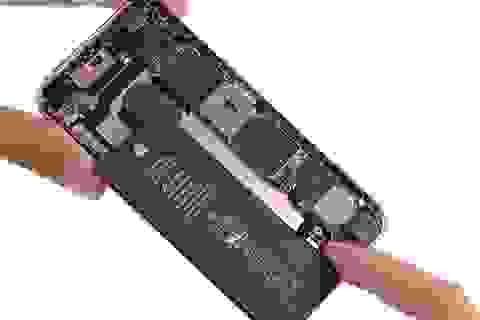 Bộ Công thương vào cuộc vụ Apple làm chậm iPhone