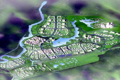 Chính phủ ban hành cơ chế, chính sách ưu đãi đối với Khu Công nghệ cao Đà Nẵng