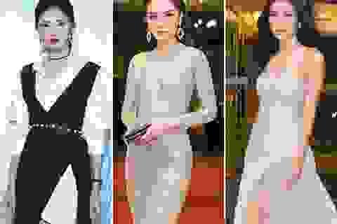 Minh Tú, Đỗ Mỹ Linh mặc đẹp nhất tuần; Ngô Thanh Thanh Tú lọt top sao mặc xấu