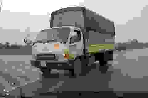 Cần nghiêm trị những tài xế đi ẩu