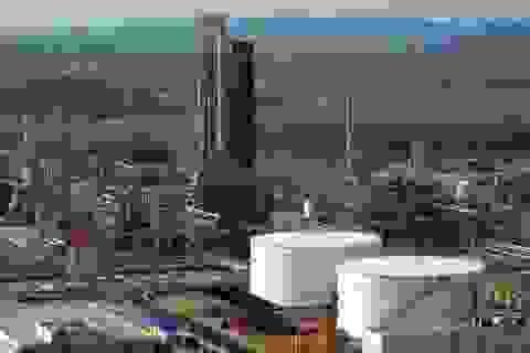 """IPO """"ông lớn"""" BSR: Lo khó """"hút"""" nhà đầu tư nếu quyết thu điều tiết lọc dầu Dung Quất"""