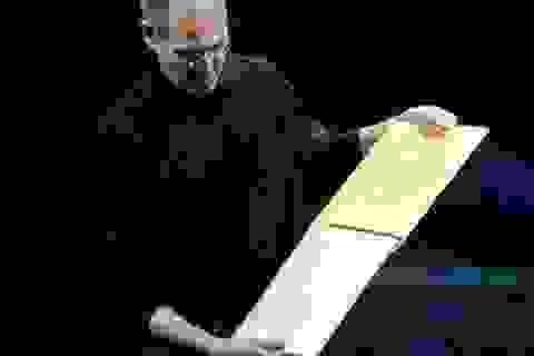 10 năm ngày Steve Jobs thay đổi tương lai của laptop trên toàn cầu