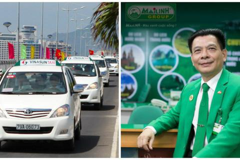 """Khó có cửa """"giải cứu"""" cho Taxi Mai Linh, đại gia Hồ Huy tuyệt vọng?"""