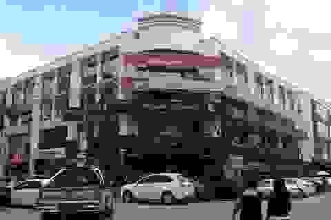 Bốn phụ nữ Việt Nam bị phạt vì làm việc trái phép ở Malaysia